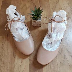 Charlotte Russe Ballet Flats